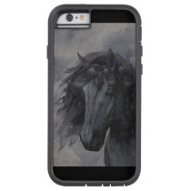 Black Horse Tough Xtreme iPhone 6 Case