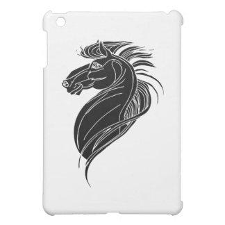 Black Horse Case For The iPad Mini