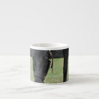 Black Horse Specialty Mug Espresso Cup