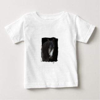 Black Horse TShirt