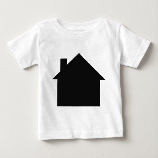 black house icon shirts