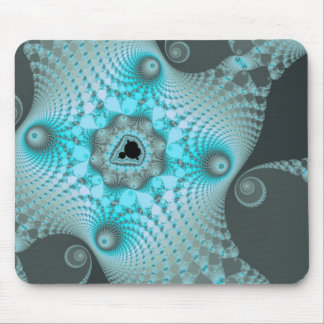 Black Ice2 Mousepad