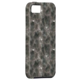 Black Ice iPhone SE/5/5s Case