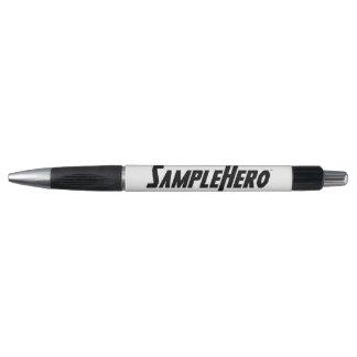 Black Ink Pen