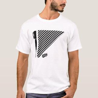 Black ink pen - by Hot Stuff ™ - (L) T-Shirt