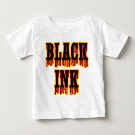 Black Ink Shirts