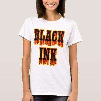 Black Ink T-Shirt