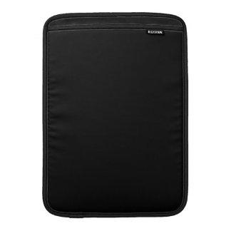 Black MacBook Air Sleeves