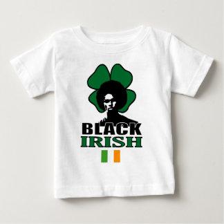 Black Irish Baby T-Shirt