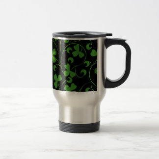 Black Irish Mugs