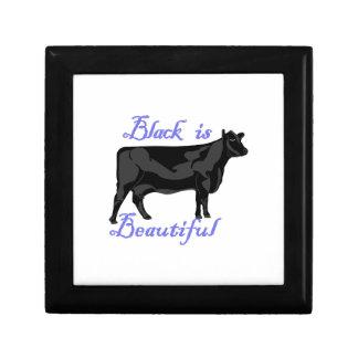 Black Is Beautiful Gift Box