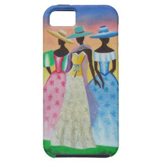 Black is  Beautiful iPhone 5 Case