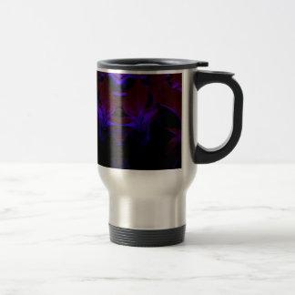 black is new red travel mug