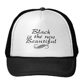 Black Is The New Beautiful Trucker Hat