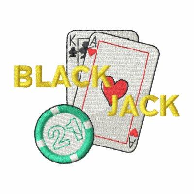 Black Jack Chaqueta De Entrenamiento