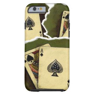 BLACK JACK SPECIALTY iPhone 6 CASE