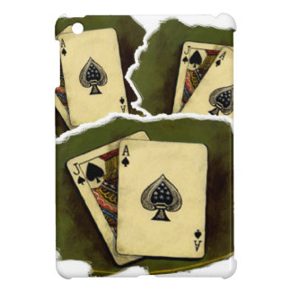 BLACK JACK SPECIALTY CASE FOR THE iPad MINI