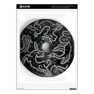 Black Jade Ring Xbox 360 Decal
