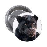 Black Jaguar Button