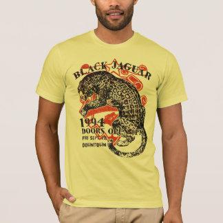 Black Jaguar T-Shirt