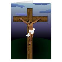 Black Jesus Christ
