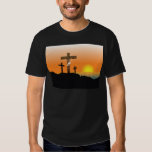 Black Jesus Christ Shirt