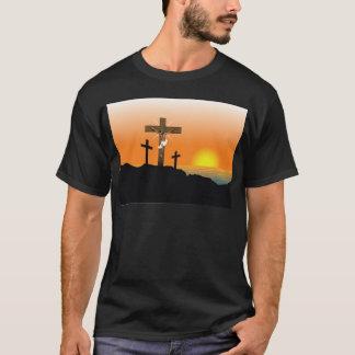Black Jesus Christ T-Shirt