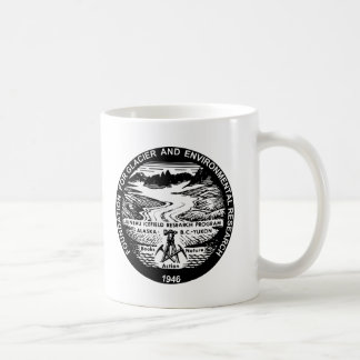 Black JIRP Coffee Mug