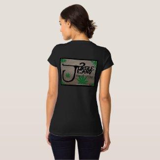 Black Jungle Jeans Shirt! T-Shirt
