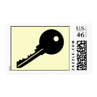 BLACK KEY Realestate business home security locks Postage