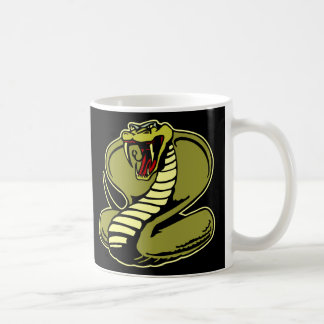 Black King Cobra Mug