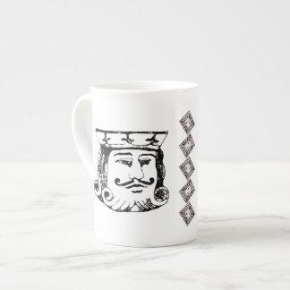 Black King Tea Cup