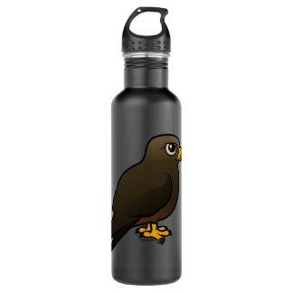 Black Kite Water Bottle