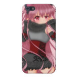 Black Kitty Iphone Case iPhone 5 Cover