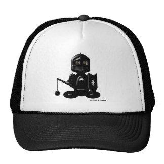 Black Knight (plain) Trucker Hat