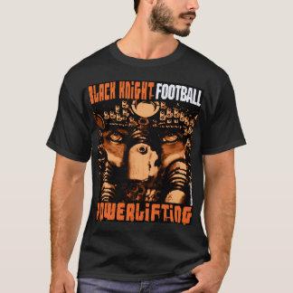 BLACK KNIGHT POWERLIFTING 1 T-Shirt