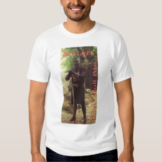 Black Knight Tee Shirts