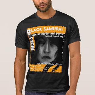 BLACK KOUROJI Darkside Dojo Tee Shirt