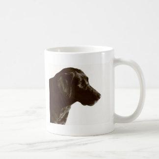 Black Lab Fun! Mug
