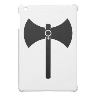 Black Labrys Cover For The iPad Mini