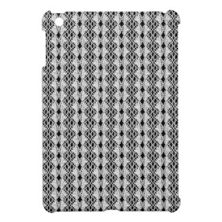 Black Lace iPad mini case