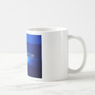 Black Ledge Mug