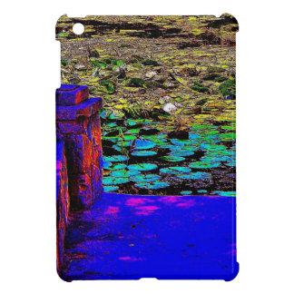 BLACK LIGHT LILLIE'S COVER FOR THE iPad MINI