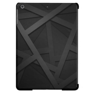 Black Line Abstract-All Electronic Device Opt