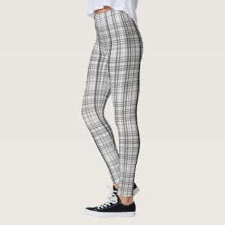 black lines leggings