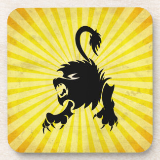 Black Lion; Leo Coaster