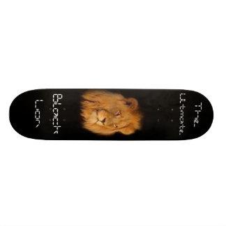 Black Lion Skateboard