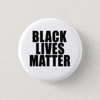 """BLACK LIVES MATTER"" 1.25-inch Button"