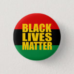 "&quot;BLACK LIVES MATTER&quot; 1.25-inch Button<br><div class=""desc"">&quot;BLACK LIVES MATTER&quot; 1.25-inch  button</div>"