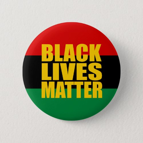 BLACK LIVES MATTER 225_inch Pinback Button
